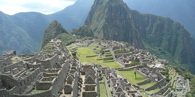 Cine de animación y turismo cinematográfico en Perú