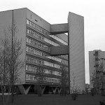 Niemeyer en Berlín: localizaciones de un sueño Erasmus