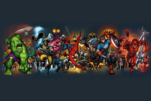 Disney acquista Marvel  Cinema e TV