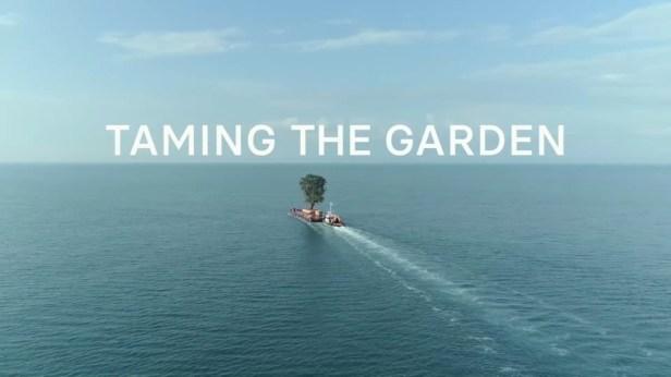 Image result for taming the garden sundance