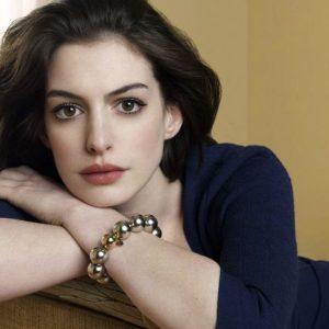 Anne Hathaway film pandemia