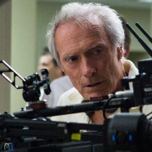 Clint Eastwood Cry Macho