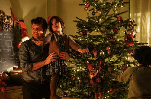 film di Natale Prime Video