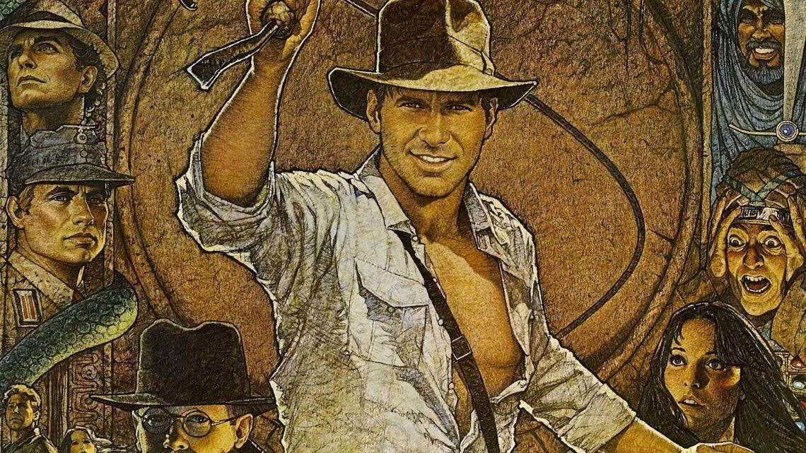 Indiana Jones videogioco