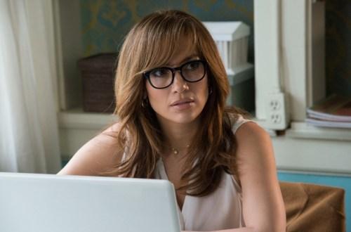 Jennifer Lopez thriller