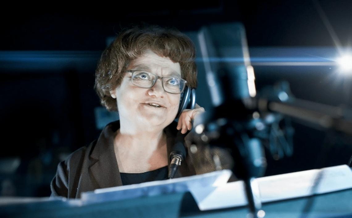 Doppiatrice Cristina Boraschi