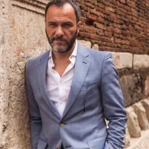 Vincenzo Malinconico massimiliano gallo