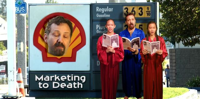 """""""Marketing to Death"""" (Ep. 3)"""