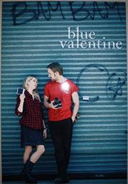 Triste San Valentine Blue Valentine Resea