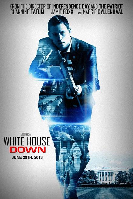 Las dos pelculas sobre la Casa Blanca de este 2013  Confirmadas fechas de estreno