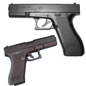 Filmwaffen Glock