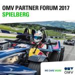 OMV PARTNERFORUM Österreich 2017