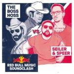 Red Bull Music Soundclash 2018