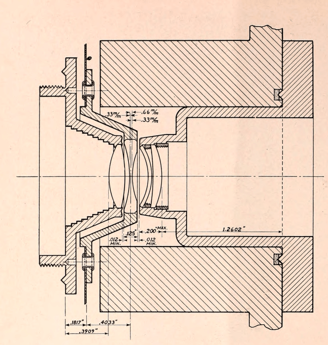 Drawing of an Electroplane Camera