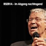 Polt Riserva – Im Abgang nachtragend