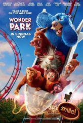 Wonder Park April 2019 movie