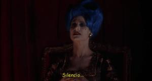 Silenzio