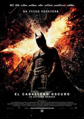 Batman un fuego renacera
