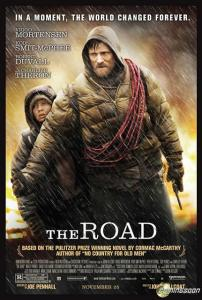 "Locandina di ""the Road"""