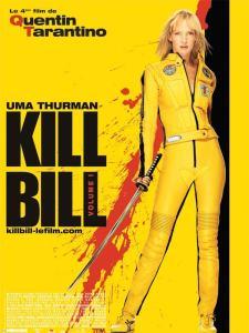 La locandina di Lill Bill vol. 1