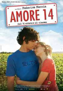 "Locandina di ""Amore 14"""
