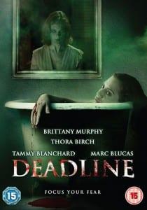 """Locandina di """"Deadline"""""""