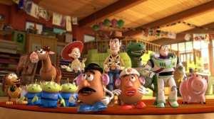 Toy Story 3 - I Personaggi