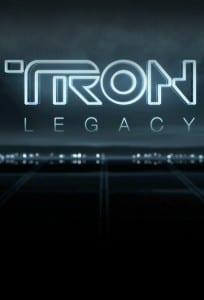 Tron Legacy - La seconda Locandina
