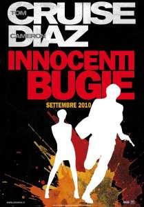 """Locandina di """"Innocenti bugie"""""""
