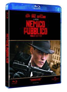 """Blu-ray di """"Nemico Pubblico"""""""