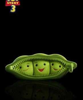 """""""Toy Story 3"""": Bisi e Bisi"""