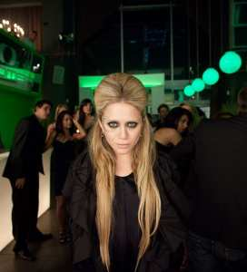 "Mary-Kate Olsen in ""Beastly"""