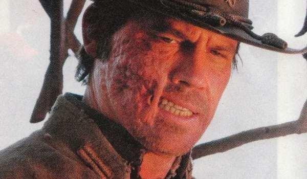 "Josh Brolin in ""Jonah Hex"""