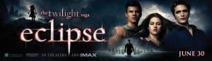 Banner di The Twilight Saga: Eclipse