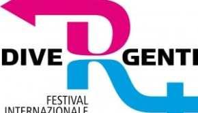 """Logo di """"Divergenti"""""""