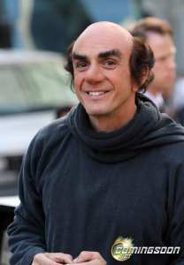 Hank Azaria - Gargamella