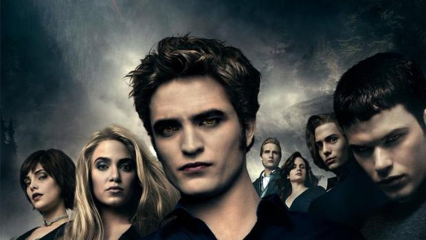 """Locandina di """"Eclipse"""" - I vampiri"""