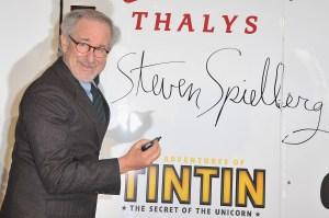 Steven Spielberg |&; Pascal Le Segretain/ Getty Images