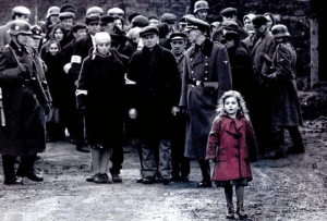 Shoah, 'La ragazza col cappotto rosso' mi ha ricordato la