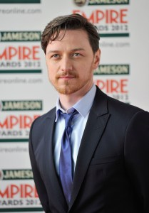 James McAvoy | © Gareth Cattermole/GettyImages