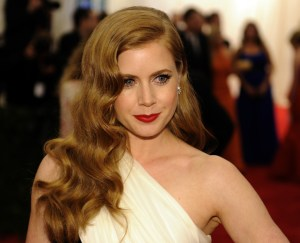 Amy Adams   © TIMOTHY A. CLARY/GettyImages