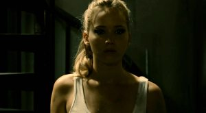 Jennifer Lawrence, protagonista di House at the End of the Street