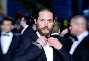 Tom Hardy   © Gareth Cattermole/GettyImages