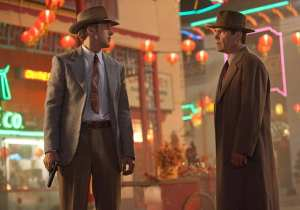 Ryan Gosling e Josh Brolin
