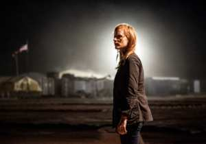 Jessica Chastain in Zero Dark Thirty