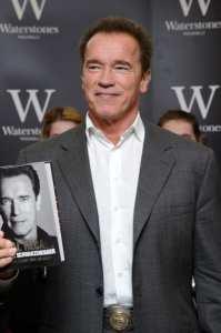 Arnold Schwarzenegger | © Ben Pruchnie / Getty Images