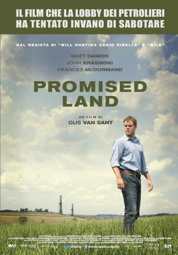 Promises Land