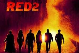 Il banner ufficiale di Red 2