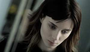 Rooney Mara, protagonista di Side Effects