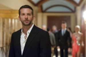 Bradley Cooper, protagonista de Il lato positivo